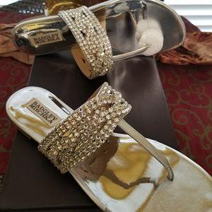 BADGLEY MISCHKA sandles